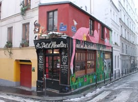 Le Petit Moulin 3